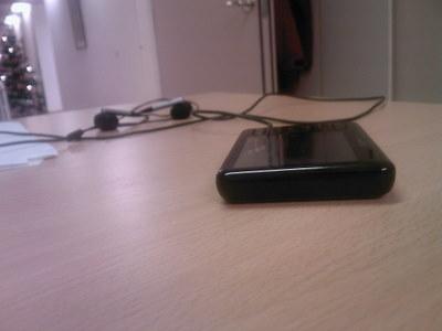 MP3-spelaren