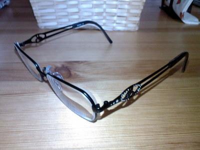 Nya glasögon 2009