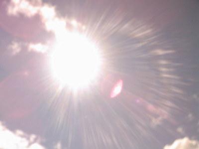 Sommar & sol
