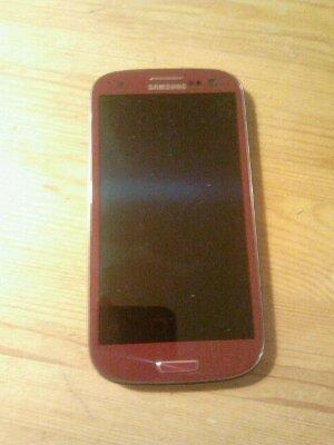 Ny mobil