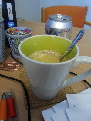 Kaffemugg
