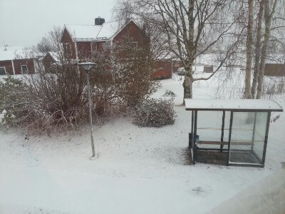 Snöslask