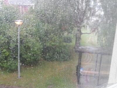 Åskregn
