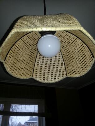 Lampa 2 efter