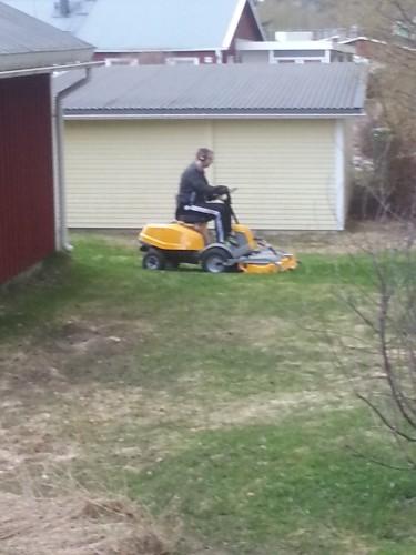 gräsklippare-150521